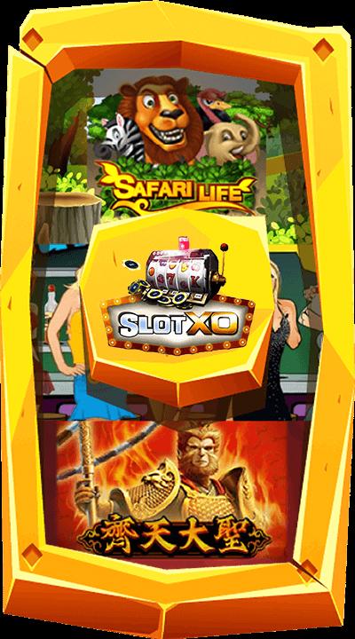 game Slotxo