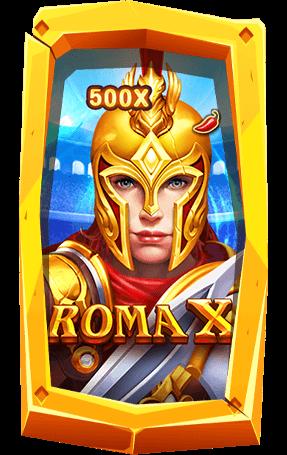 โรม่าX