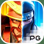 NinjavsSamurai icon