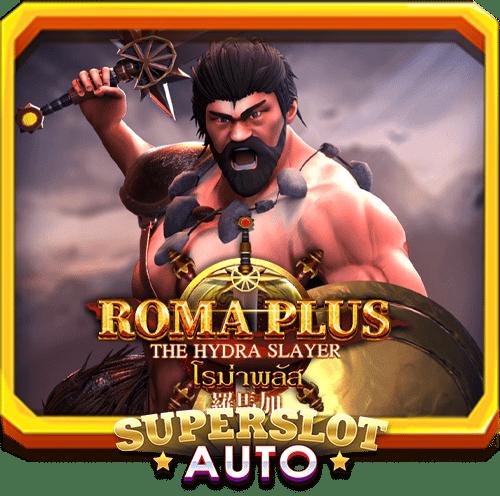 RomaPlus