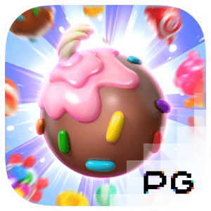 icon candy-burst