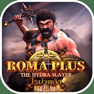 ทดลองลองเล่น Roma Plus
