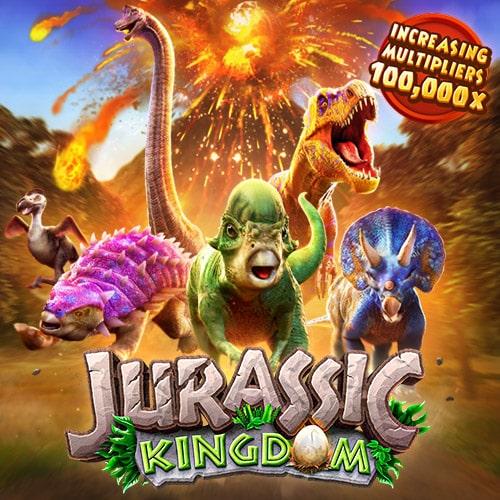 jurassic-kingdom_game