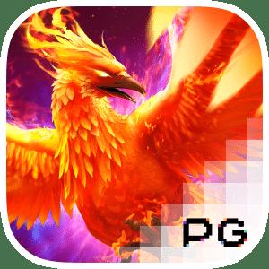 phoenix-rises icon