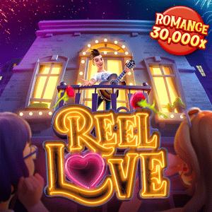ทดลองเล่น Reel Love
