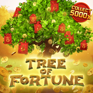 ทดลองเล่น Tree Of Fortune