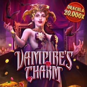 ทดลองเล่น Vampire's Charm