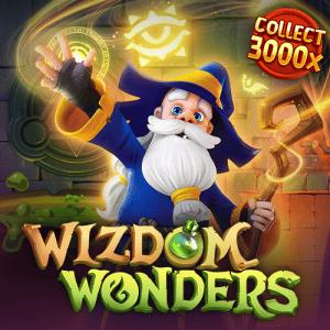 ทดลองเล่น Wizdom Wonders