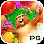 Groundhog Harvest icon