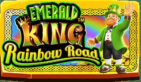 Emerald King Rainbow Road