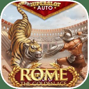 icon Rome The Golden Age