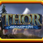 Thor Hemmer Time