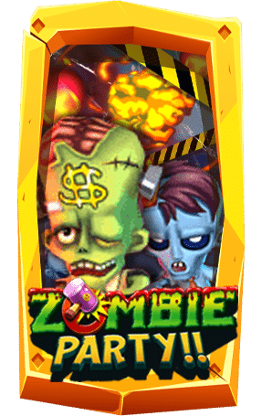 Zombie party Game