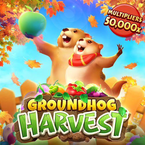 groundhog-harvest