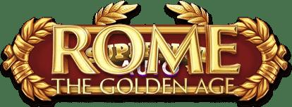 logo Rome The Golden Age