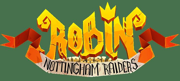 logo Robin Nottingham