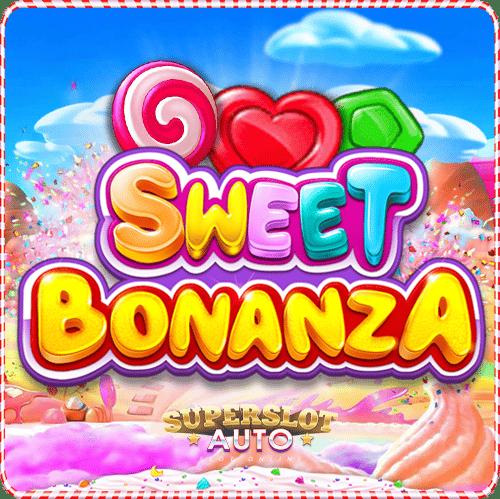 sweet bonanz