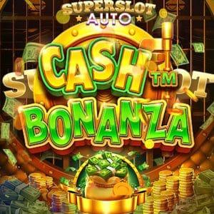 สล็อต Cash Bonanza