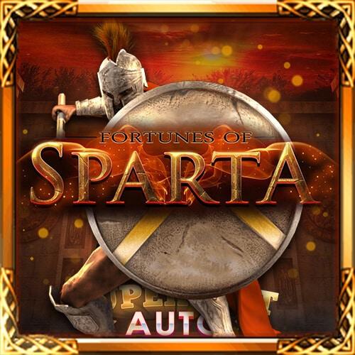 สล็อต Fortunes of Sparta