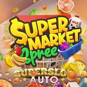 สล็อต Supermarket Spree