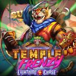 สล็อต Temple Frenzy 3