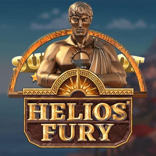 สล็อต Helios' Fury