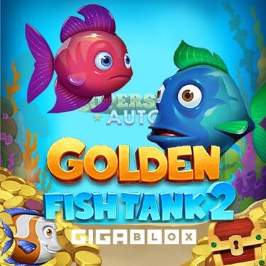 สล็อต Golden Fish Tank 2