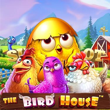 สล็อต The Bird House