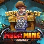 สล็อต Mega Mine