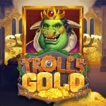 สล็อต Troll's Gold