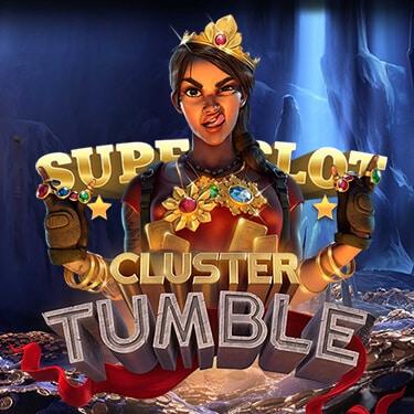 สล็อต Cluster Tumble