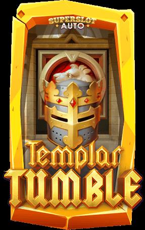 สล็อต Templar Tumble
