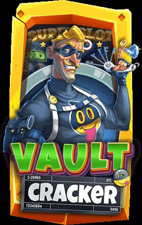 สล็อต Vault Cracker